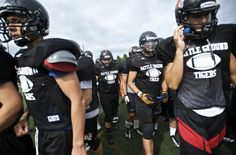 Football Preview: At Battle Ground, a no cruising zone