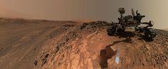 + - Recebi inúmeros e-mails e mensagens de leitores, o quais enviaram a notíciado dia (de ontem), naa NASA anuncia que não poderá investigar a água de Marte à procura de vida, por medo de que o jipe sonda contamine a mesma, ou ainda devido aum tratado internacional de exploração espacial assinado em 1967. (Veja …