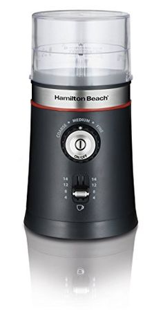Hamilton Beach Electric Coffee Grinder (80392) *** Check this awesome product by going to the link at the image.