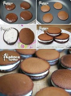 Cocoa Milk Burger Recipe, How To? - Womanly Recipes - Cocoa Milk Burger Recipe The Effective Pictures We Offer You About meal prep recipes A quality pic - Delicious Cake Recipes, Yummy Cakes, Dessert Recipes, Good Food, Yummy Food, Kakao, Burger Recipes, Cocoa, Easy Meals