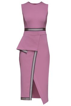 New dress elegant style ideas Chic Outfits, Dress Outfits, Fashion Dresses, Fashion 2018, Elegant Dresses, Casual Dresses, Sexy Dresses, Formal Dresses, Dress Skirt