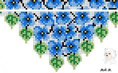 Разные колье,браслеты орнаменты 31...+5 (19.05.2014)   biser.info - всё о бисере и бисерном творчестве