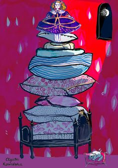 agata kowalska illustration Illustration Art, Snoopy, Fictional Characters, Fantasy Characters