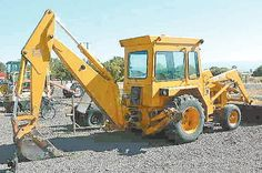 John Deere Workshop Technical Manual: JOHN DEERE 410 BACKHOE LOADER SERVICE MANUAL TM103...