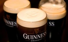 Instant Expert: How to pour a perfect pint of Guinness - Telegraph