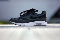 more photos e9d56 a7698 Nike Wmns Air Max 1 Ultra JCRD Black-Black - 704999-001