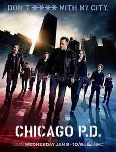: قصة قسم شرطة العاصف في مدينة شيكاغو….