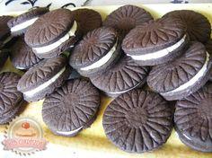 Raffaello szelet Winter Food, Oreo, Biscuits, Cookies, Vaj, Crack Crackers, Crack Crackers, Biscuit, Cookie Recipes