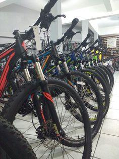 58fb53f1575 Brompton folding bike display at Clever Cycles | Brompton folding ...