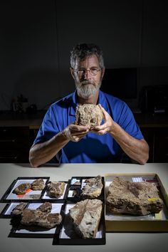 Scientists have studied Alum Bluff, a more than slice of exposed bedrock along the Apalachicola River, for nearly a century. Now, UF/Florida Museum paleobotanists share two decade's worth of finds from one of Florida's richest plant fossil sites.