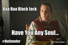 As the Scottish-set show continues to take the world by storm, check out some of the best Outlander memes doing the rounds online in the gallery below.