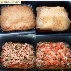 """32 curtidas, 2 comentários - Lissandra Resistência-Insulina (@liss_bischoff) no Instagram: """"@Regrann from @patyayres.insta - Pra quem curte uma pizza, receitinha #diliça das @gemeas.lowcarb…"""""""