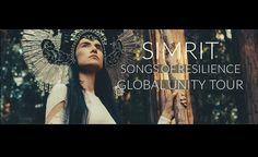 "Simrit ""Songs of Resilience"" Global Unity Tour - Urban Mandala, Helsinki - 29.4.2017 - Tiketti"