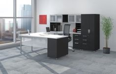 Executive Desks For The Business Suite and Home Office