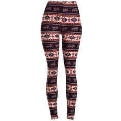 Seasonal High Quality Printed Leggings for Fall/Winter ($9.99) ❤ liked on Polyvore featuring pants, leggings, bottoms, trousers, jeans, legging pants, purple leggings and purple pants