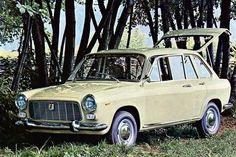 Autobianchi Primula 65 C - 1968