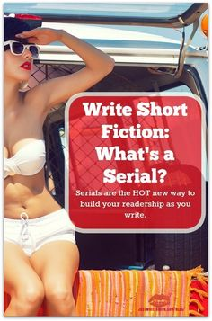 If you're writing short fiction, why not experiment with serial publication? You can write, and publish, and build a readership quickly.