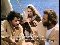 Matthew - word for word part 13: het mattheus evangelie woord voor woord deel 13 - YouTube (NL ondertiteld)