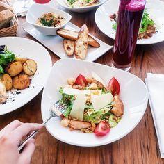 Lunching at Baku Café #bakucafe #beatgroup #baku #azerbaijan #restaurants #cafe #cuisine #food #lunching