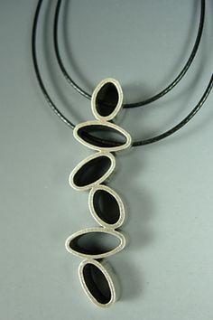 Hilary Hachey metalsmith | Handmade jewelry