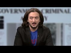 """Here's Who To Blame For Trump, The Good News Of The Election, & More"" -Redacted Tonight ep. 142 with hosting Lee Camp & crew 11Nov.2016"