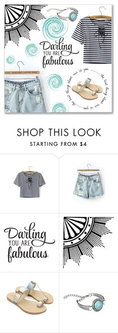 """""""YOINS 7"""" by abecic ❤ liked on Polyvore featuring yoins, yoinscollection and loveyoins"""