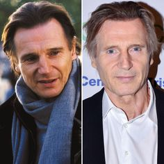 See the Cast of 'Love Actually' Then and Now!