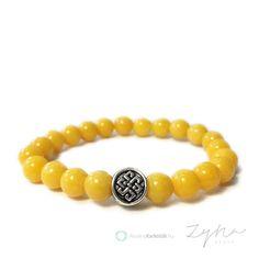 Kínai szerencsecsomó szimbólumos ásvány karkötők Beaded Bracelets, Jewellery, Jewelery, Jewlery, Seed Bead Bracelets, Pearl Bracelet
