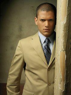 michael scofield | Michael Scofield 7