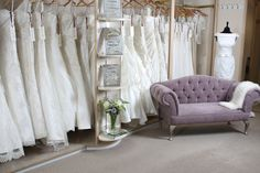 Bride to Be and the Grooms Room, 106/107 Broad Street Mall, Reading, RG1 7QA
