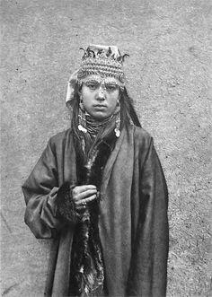 Tajik girl, Samarkand. 19th century. #Islam #Sufism #Spirituality #Mysticism #Sunni #God #Religion #Allah