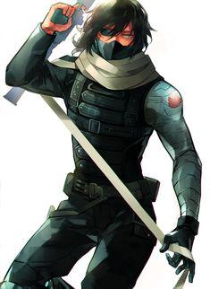 Buko No Hero Academia, My Hero Academia Memes, Hero Academia Characters, My Hero Academia Manga, Handsome Anime Guys, Cute Anime Guys, Black Cartoon Characters, Anime Characters, My Hero Academia Eraserhead