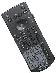 Kenwood KNA-RCDV330 Video/Nav Remote Controller by Kenwood. $21.93. Easily control your in-dash deck from anywhere in your vehicle with this remote that features a 10-digital keypad for control at the touch of a button.