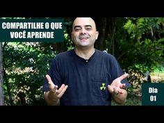 Compartilhe o que vc aprende - Leandro Branquinho Palestrante de Vendas - YouTube