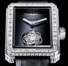 Chanel Première Flying Tourbillon