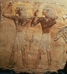 Somali Egyptian-Puntite History