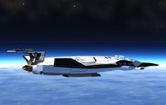 Space Future, SXT-A Iron Speed Aircraft by Oscar Vinals, Future, Space Tourism, Space Travel, Spaceship, Futuristic, Space XL Transporter – Advanced, Space Trip, aircraft concept