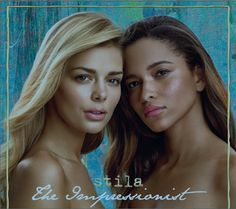 Stila The Impressionist Spring 2016 Collection Beauty News, Spring 2016, Impressionist, Brows, Face, Makeup Style, Collection, Healthy, Eyebrows