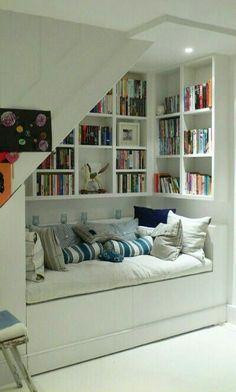 Area de lectura