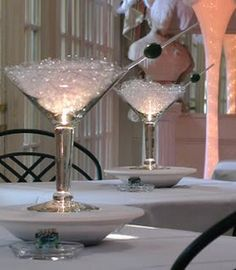 """Need help with """"Old Hollywood"""" theme : All the Style Details : Forums : Brides"""
