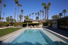 More Rancho Mirage house