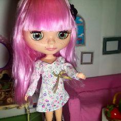 Lily, basaak custom
