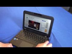 Lenovo N22 Touch Chromebook Unboxing | ScholarBuys