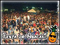 Festa do Abacaxi, Cantà-Roraima, fonte: http://www.folharoraima.com.br/
