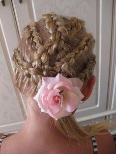 bayramlık saç modelleri (10)