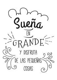 Cartel para imprimir - frases #quotes #frases #pensamientospositivos #motivacion #frasespositivas #decoracion #deco #decoracioninteriores #decoideas Positive Phrases, Motivational Phrases, Positive Quotes, Journey Quotes, Mom Quotes, Best Quotes, Chicano Lettering, Mr Wonderful, Spanish Quotes