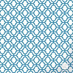 Casbah Trellis Moroccan Craft Stencil for Diy Projects ($15) ❤ liked on Polyvore featuring black, home & living, home décor, wall decals & murals and wall décor