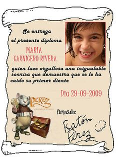 el ratoncito perez - Buscar con Google Tooth Fairy, Club, Google, Amor, Craft Tutorials, Infant Crafts, Gifts For Children, Line Tattoos, Dental Health