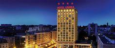 Despre cazare si clasificarea hoteluri-lor in Romania Empire State Building, Romania, Travel, Cabin, Viajes, Destinations, Traveling, Trips