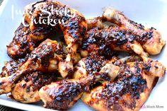 Indo Sticky Chicken recept van foodensomuchmore.nl